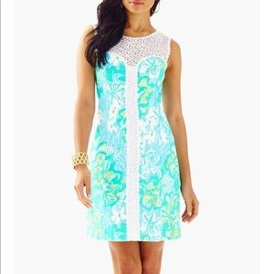 New with tags Lilly Pulitzer dress